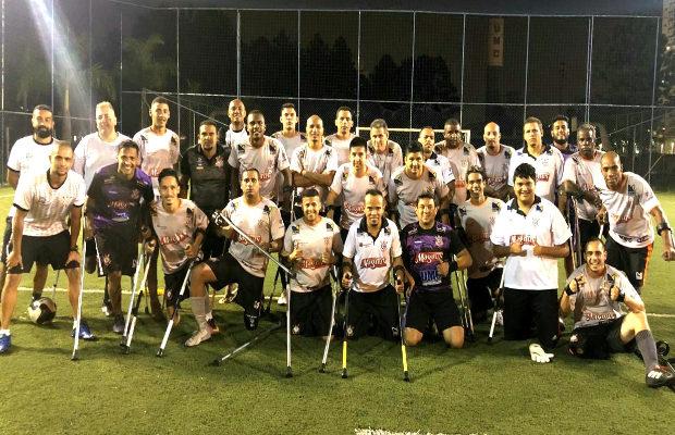 Corinthians Mogi renova parcerias e cresce em visibilidade nacional -  SportsManaus c7688f79c6737